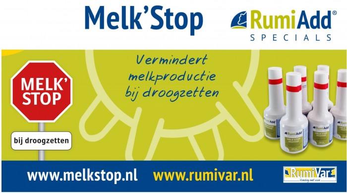 Melk'Stop - de enige echte!